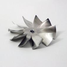 A-0239-28 Fan Blade, Right Hand