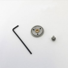 GC-251 Pin Wheel Assembly