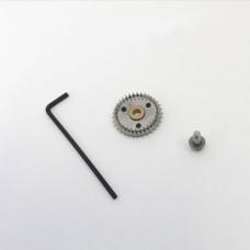 GC-251 Pin Wheel Assembly