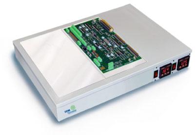 Soldering Hot Plate, DDM Novastar Model GF-DL-HT