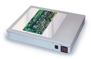 Reflow Hot Plate, DDM Novastar Model GF-SL-HT