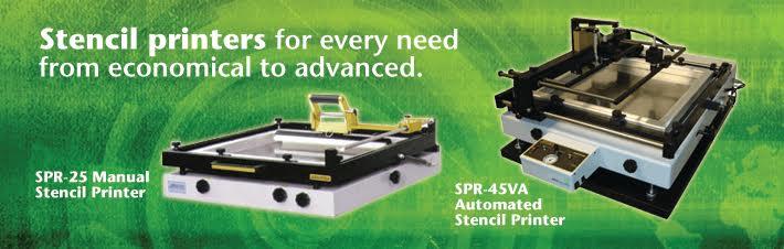 Stencil Printers
