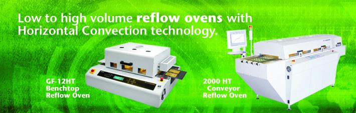 Reflow Ovens