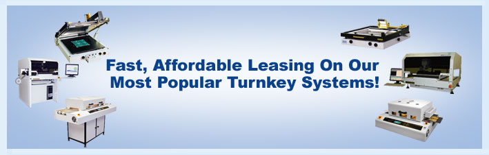 Fast, Affordable Leasing