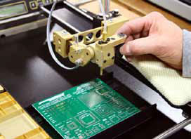 SMT Quick Tips - Selecting a Pick and Place Machine