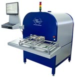 IS-B 335S Selective Solder Machine